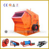 High Comprehensive Efficiency Impact / Jaw Crusher Machine