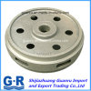 Diameter 200-1100 Cast Steel Wheel (CNC machining)