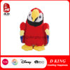Promotion Custom Soft Stuffed Plush Animal Toy Bird Parrot