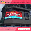 Outdoor P6 SMD Full Color LED Display for Advertising Screen