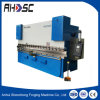 Welded Frame 125t Hydraulic Press Brake with 3200mm