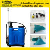 16L Plastic Manual Backpack Hand Sprayer