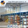 Warehouse Storage Steel Structure Platform From Nova