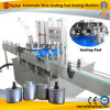 Automatic Zip-Top Can Sealing Equipment