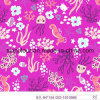 Octopus Sea Fish Knitted Printing 80%Nylon 20%Spandex Fabric