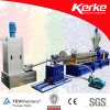 LDPE HDPE Cable Sheath Compounding Twin Screw Extruder