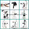 Ophthalmic Portable Slit Lamp, Auto Refractometer, a/B-Scan, Tonometer, Optical Equipment