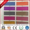 Semi-PU and PVC Artificial Leather Can Do for Shoes, Handbags, Sofa and So on