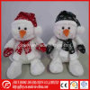 China Supplier for Stuffed Christmas Snowman Toy