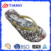 Fashion Design Beach Flip Flop for Lady (TNK35706)