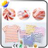 Customizable Children Cotton Pure Color T-Shirt