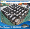 HDPE Sea Cucumber and Abalone Farming Floating Fish Cage