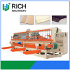Multihead Marble Tile Arc Edge Grinding Machine