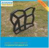 Size 50*50*4.5cm Concrete Plastic Mold Pavers