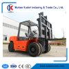 7ton Diesel Forklft Truck, Heavy Forklift Cpcd70