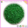 Green Masterbatch with HDPE Carrier