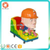 Coin Operated Amusement Park Hunter Kiddie Ride Game Machine