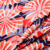 Real Wax Fabric Cotton Printing Real Wax Fabric