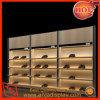 Wooden Shoe Display Store Fixtures