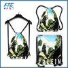 Polyester Drawstring Bag Custom Backpack Bag