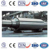 Continuous Pouring Process for Cladding Roller