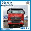 Sinotruk HOWO T7h Tractor 6X4 Truck Euro3