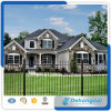 Custom Design Ornamental Wrought Iron Fence