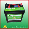 Lead Acid Mf Car Battery 12V35ah Maintenance Free Battery