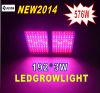 576W LED Plant Light/LED Grow Light for Greenhouse