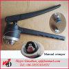 Hand Crimper Manual Crimper Tool for 20mm Flip off Caps