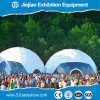 Dia 3-60m Outdoor Dome Event Tent for High Class Exhibition