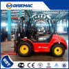 New Forklift Yto Diesel Forklift Cpcd50 Price