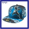 High Quality Allover Digital Printing Fashion Cap