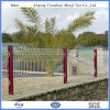 a Variety of Wire Mesh Fence