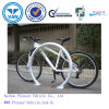 Circle Style Carbon Steel Bike Parts Bicycle Pakring Rack (ISO SGSTUV approved)