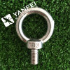 Made in China DIN580 Stainless Steel Lifting Eye Bolt