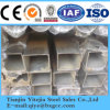 Factory Price Stainless Steel Square Tube (201 304 316L 321)
