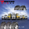 China High Quality (12R22.5) Steel Radial TBR Tires