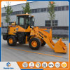 China Avant Front End Payloader 1500kg Mini Wheel Loader