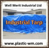 Industrial Tarp with Specified Panton Color