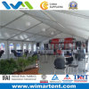 15mx35m White Aluminum Structure PVC Tent for Dining Hall