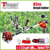 62 Cc Rotatable Handle Gasoline Brush Cutter