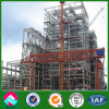 Steel Structure Building for Power Plant Industry (XGZ-SSB138)