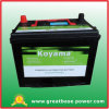 55b24mf-12V50ah Mf Car Battery (55B24MF, NX100-6MF)