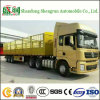 3 Axle Utility 13m 60tons Stake Transport Semi Trailer