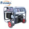 2kw Gasoline Engine Generator with 100% Copper Winding Alternator