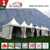 6X6m Outdoor Gazebo Tents, Garden Tent, Summer Canopy Tent