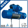 Popular Md1 Double Speed Electric Motor Wire Rope Hoist