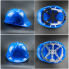 Security Products HDPE Helmet Safety Helmet Ce Hat (SH502)