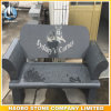 Granite Memorial Bench for Sale Pet Memorial